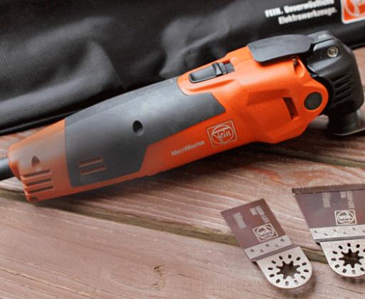 Fein Multi-Tool Accessories