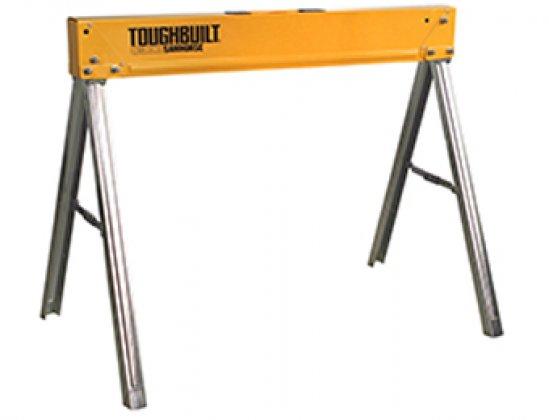 ToughBuilt Saw Horses & Trestles